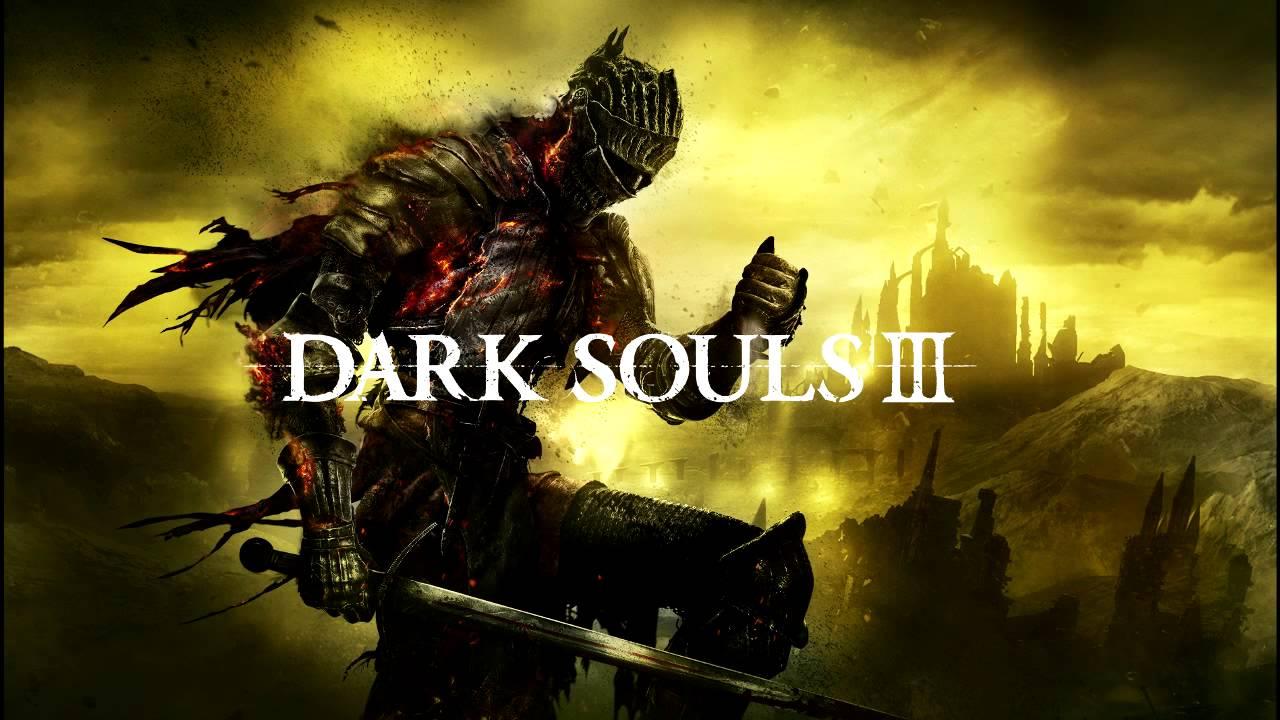 dark souls 3 wymagania