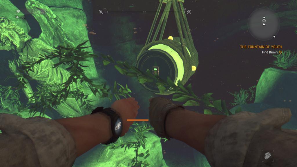 Dying Light - Waterworld