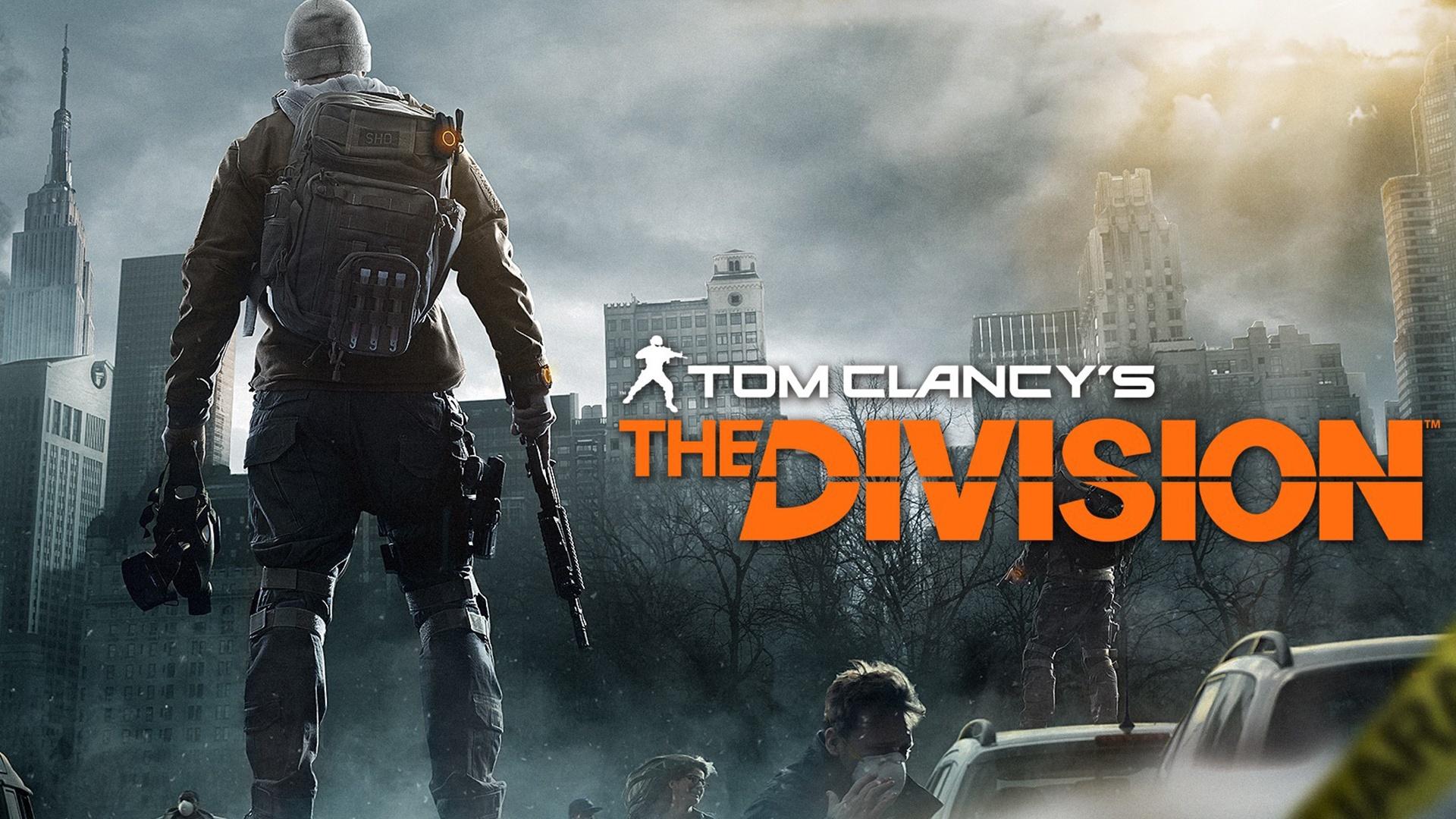 The Division marzec 2016