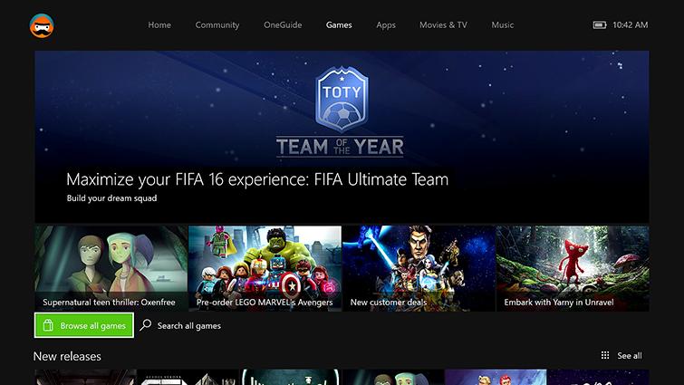 Xbox Live 4
