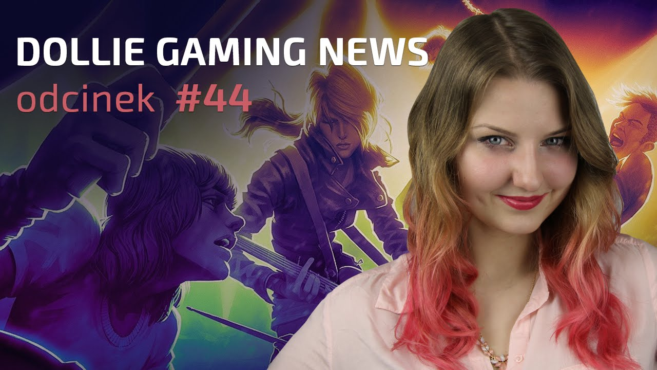 Dollie Gaming News #44