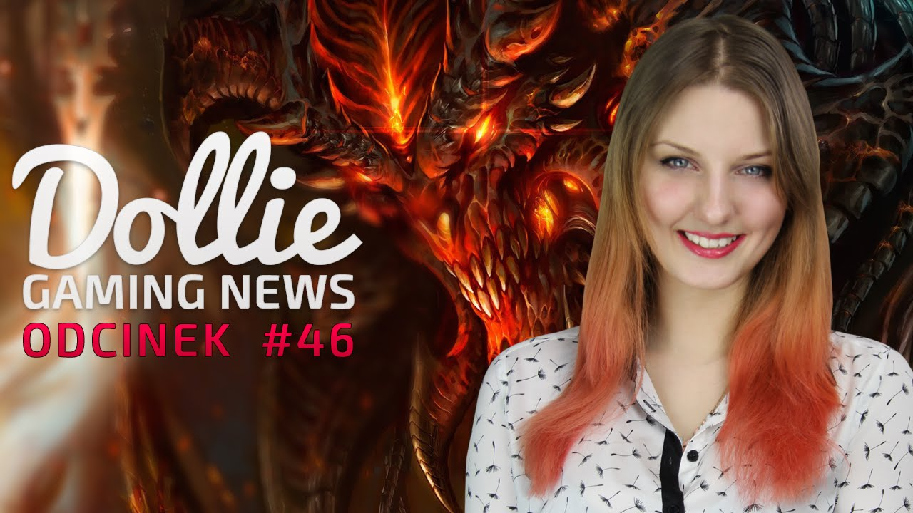 Dollie Gaming News #46