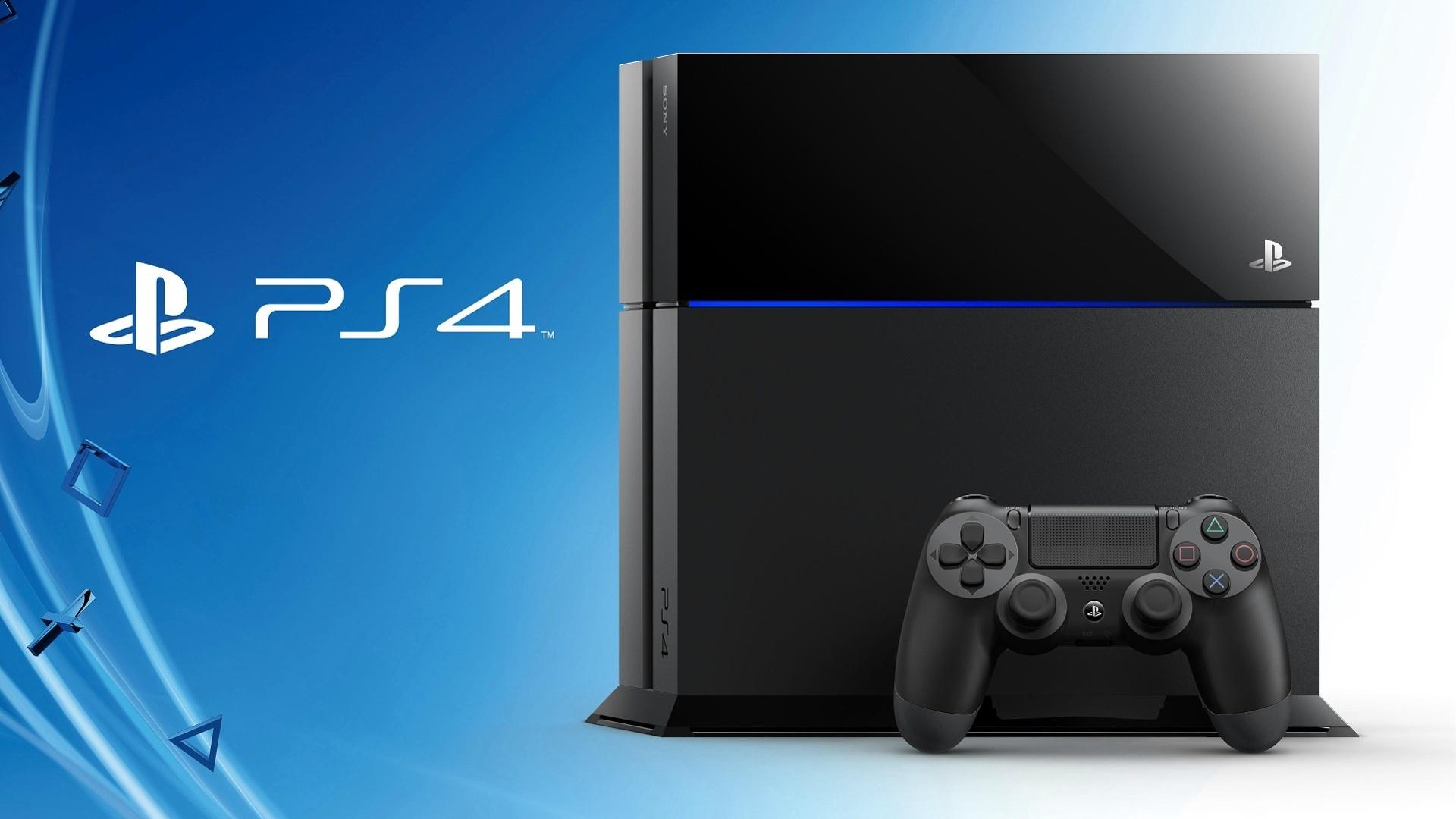 Gry na PlayStation 4