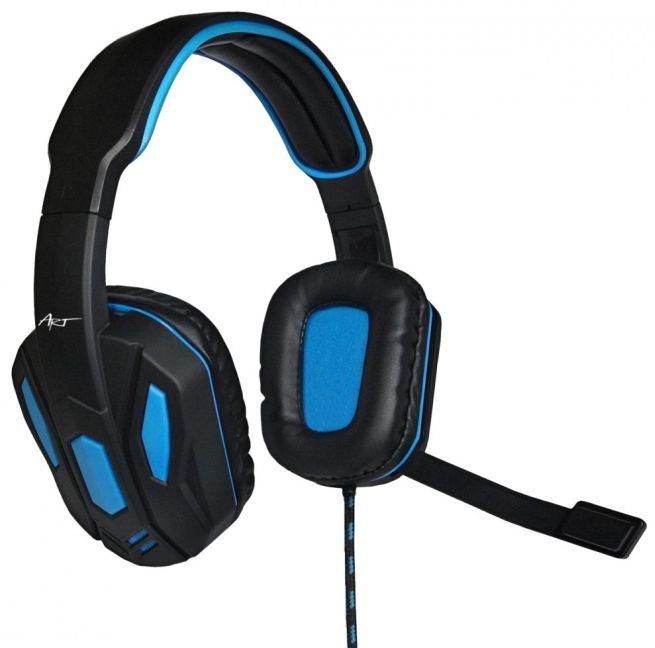Słuchawki Art X1