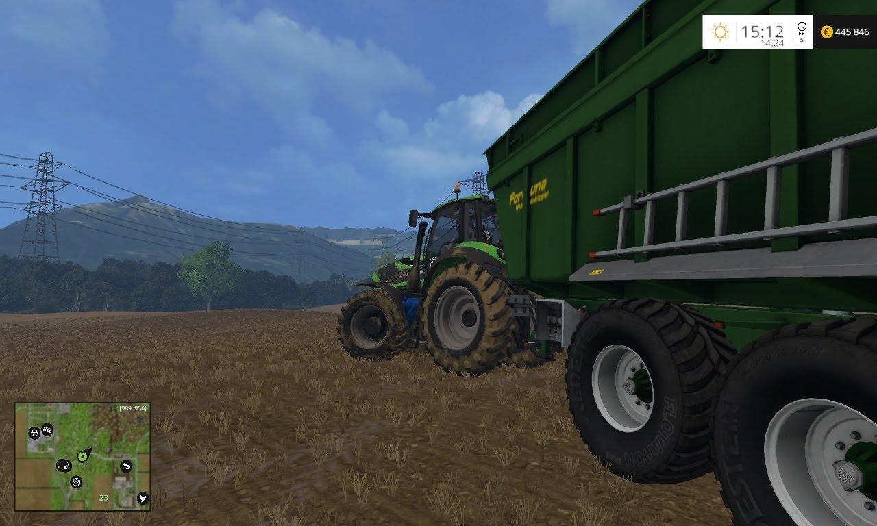 Symulator Farmy 2016