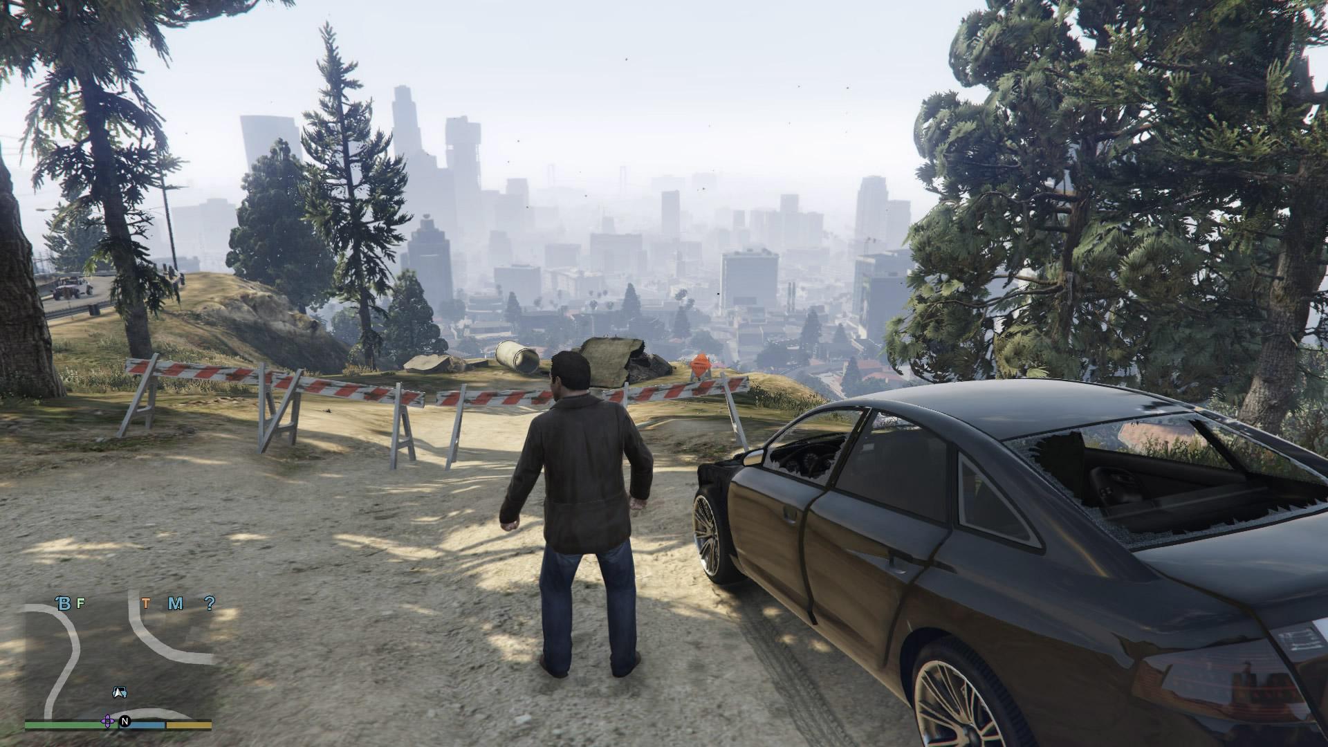 grand theft auto v gra