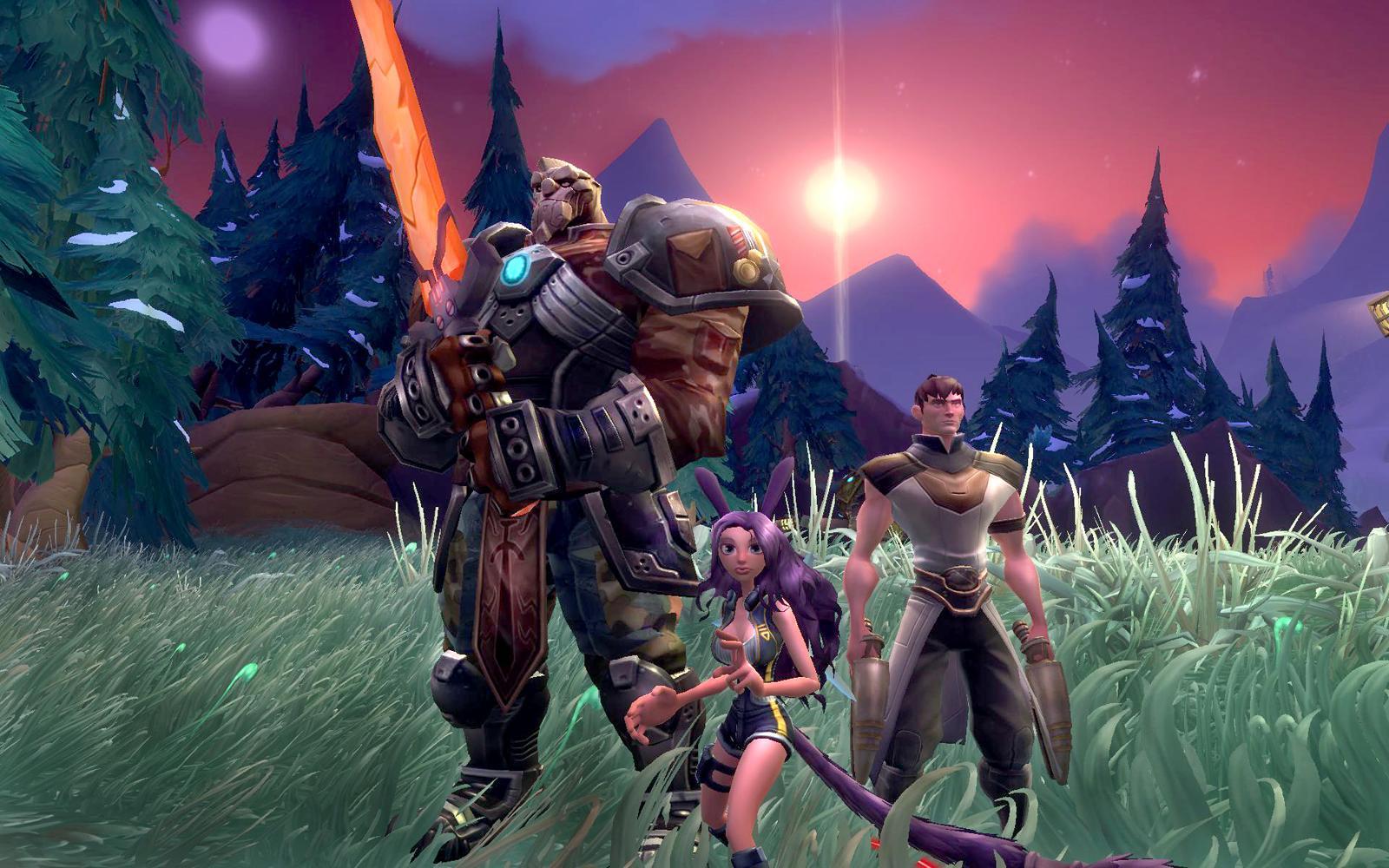 gry multiplayer gatunki