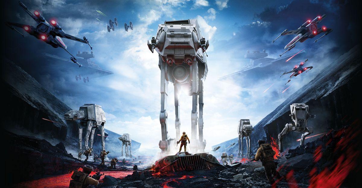 star wars battlefront problem