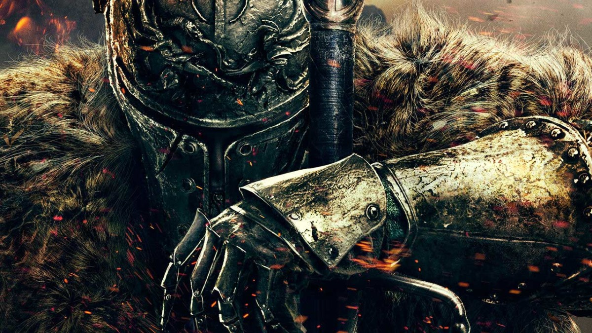 dark souls 3 premiera