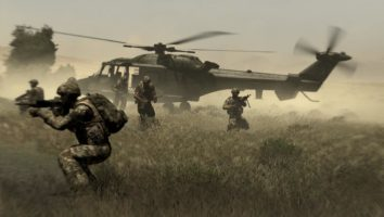 Arma 2 Operation Arrowhead wymagania