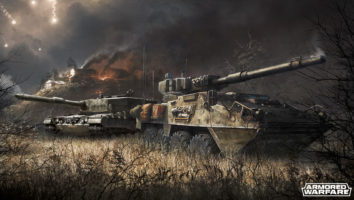 Armored Warfare wymagania