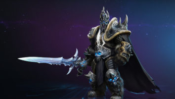 Arthas build