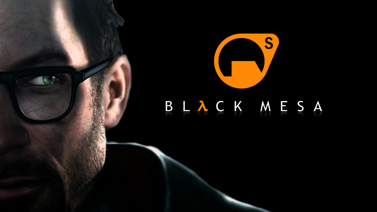 Black Mesa wymagania