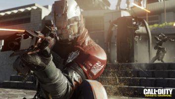 Call of Duty Infinite Warfare wymagania