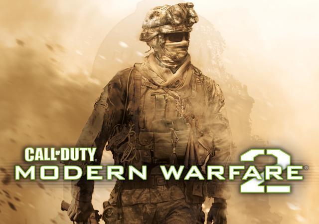 Call of Duty Modern Warfare 2 wymagania