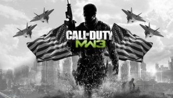 Call of Duty Modern Warfare 3 wymagania