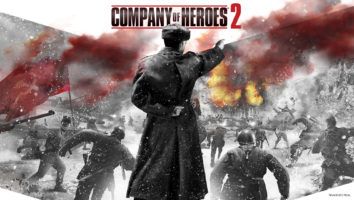 Company of Heroes 2 wymagania