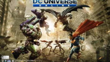 DC Universe Online wymagania