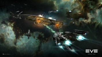 EVE Online wymagania