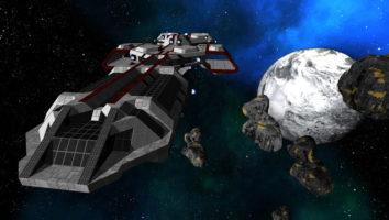 Empyrion Galactic Survival wymagania