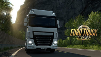 Euro Truck Simulator 2 wymagania