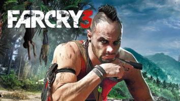 Far Cry 3 wymagania