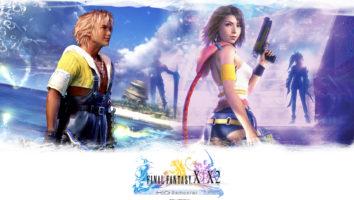 Final Fantasy X/X-2 HD Remaster wymagania