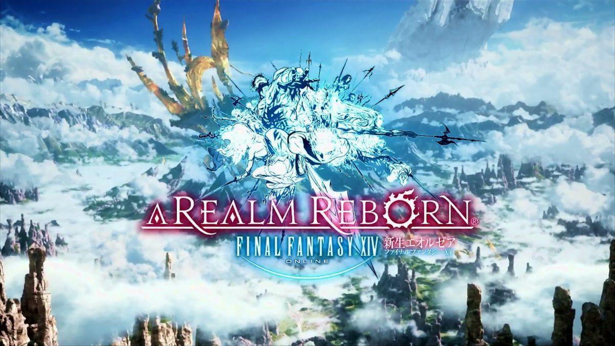 Final Fantasy XIV A Realm Reborn wymagania