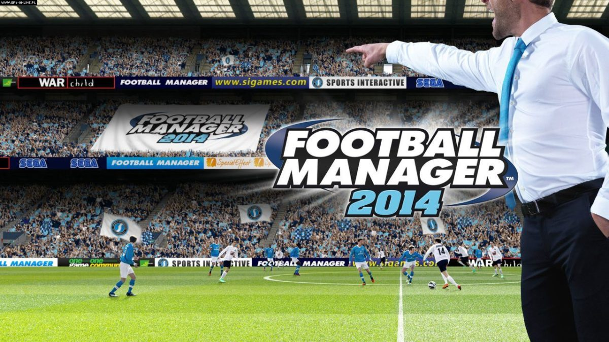 Football Manager 2014 wymagania