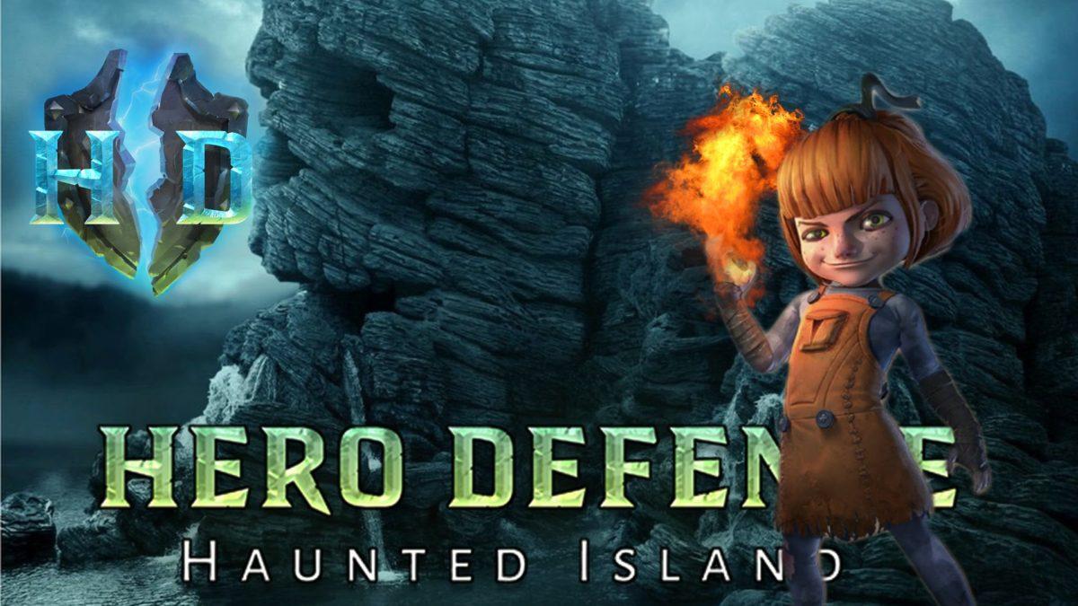 Hero Defense Hounted Island wymagania