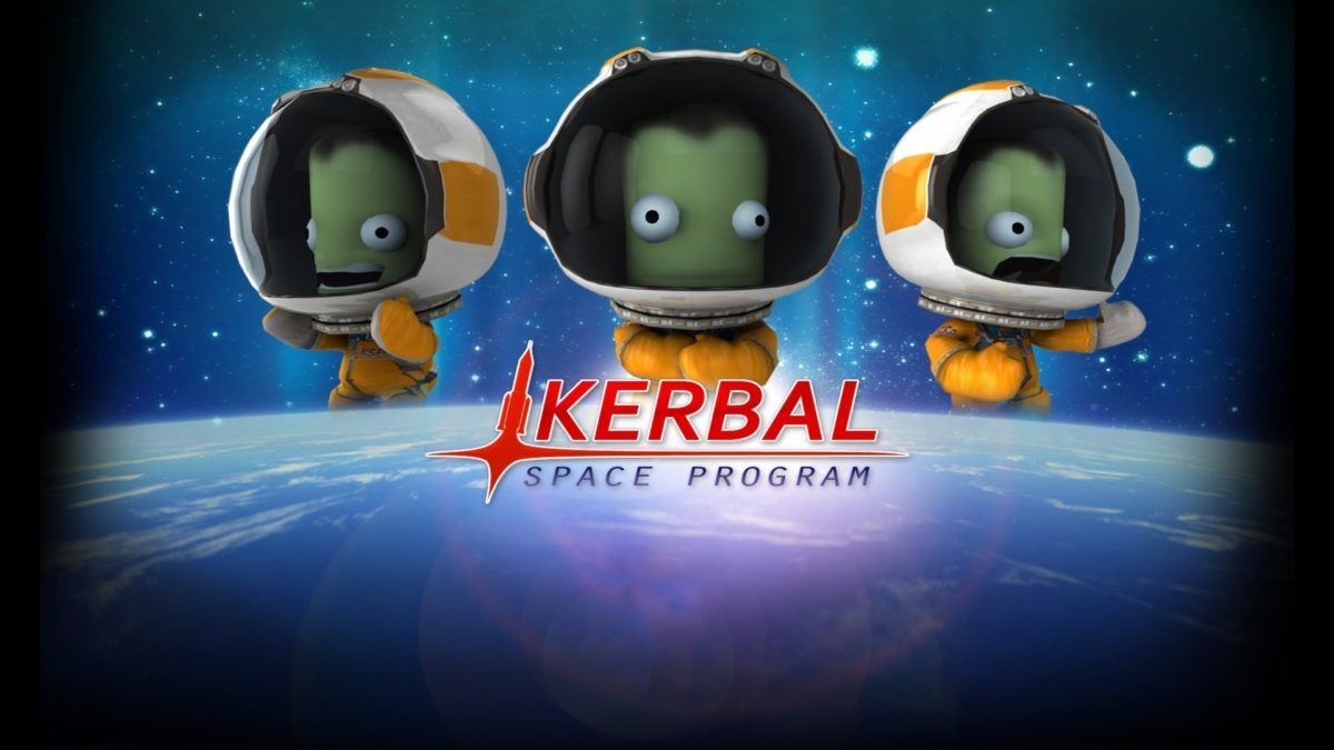 Kerbal Space Program wymagania