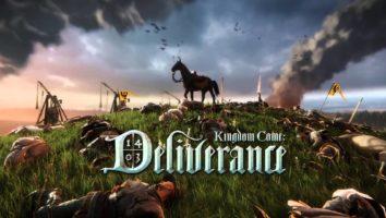 Kingdom Come Deliverance wymagania