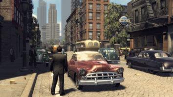 Mafia II wymagania