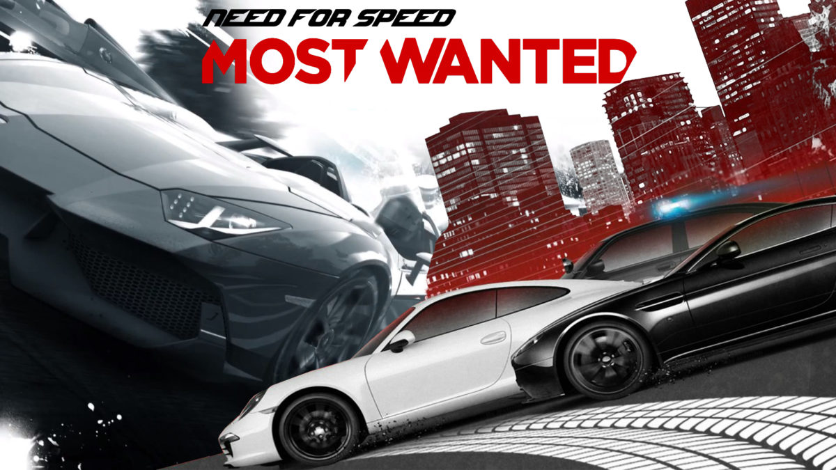 Need for Speed Most Wanted wymagania