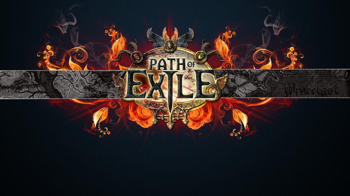 Path of Exile wymagania