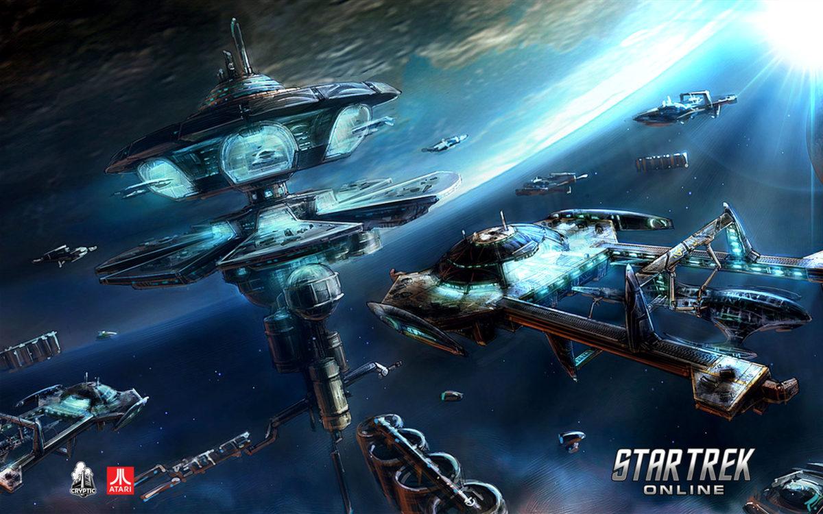 Star Trek Online wymagania