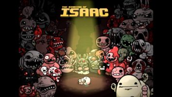 The Binding of Isaac wymagania