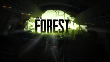 The Forest wymagania