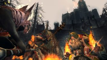 The Lord of the Rings Online wymagania