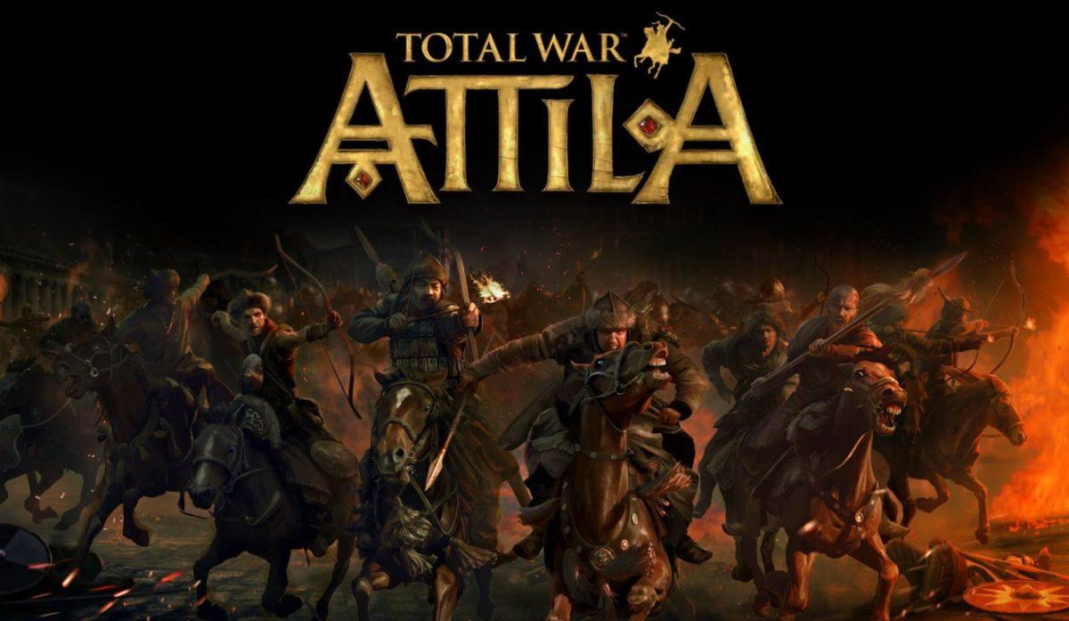 Total War Attila wymagania