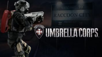 Umbrella Corps wymagania