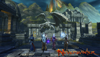 neverwinter wymagania
