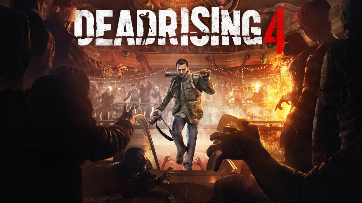 Dead Rising 4 wymagania