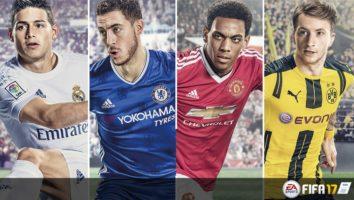 FIFA 17 kiedy