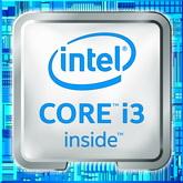 Intel Core i3-6100 BOX