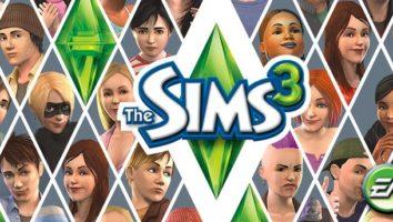 The Sims 3 kody