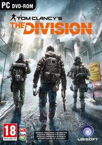 the division okładka