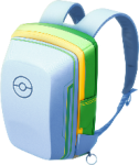 pokemon go Bag Upgrade