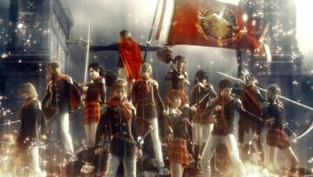 Final Fantasy Type-0 Online wymagania