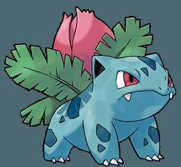 Pokemon Go Ivysaur